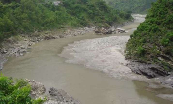 india rivers week to be observed from november 24 to 27
