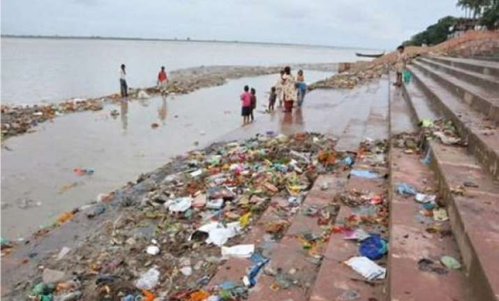 118 local bodies of 5 states to meet for ganga cleaning plan
