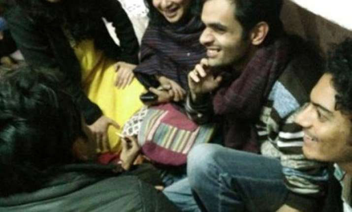 jnu row court sends umar khalid anirban to 3 day police