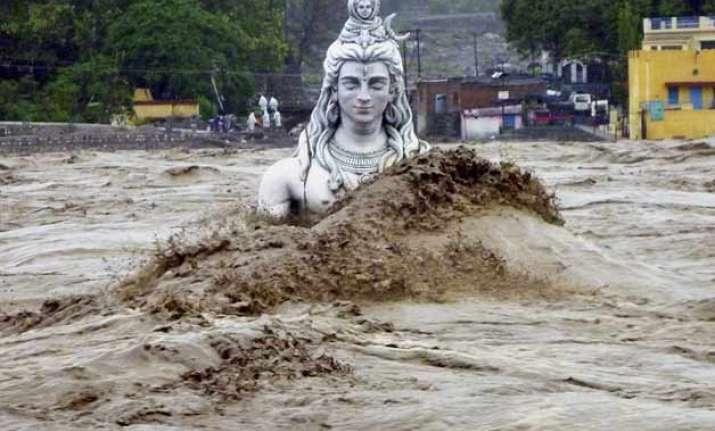 govt sets up 176 flood forecasting stations across india