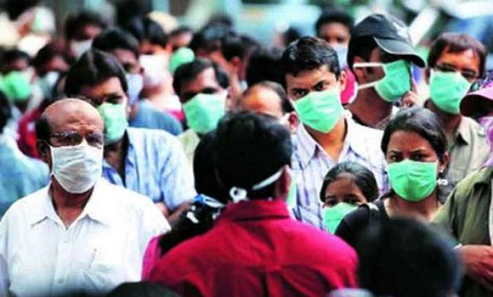 over 140 test positive for swine flu in j k