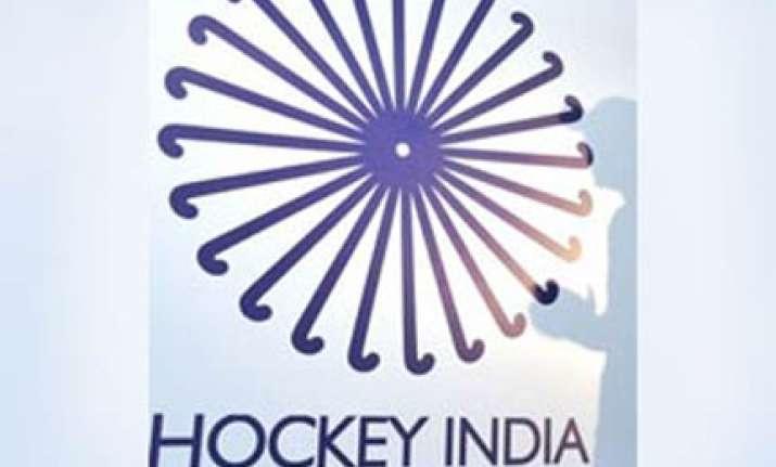 supreme court allows hockey india to send women s team to