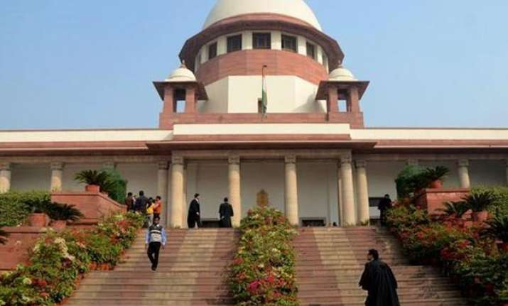 supreme court stays madras hc judge s order
