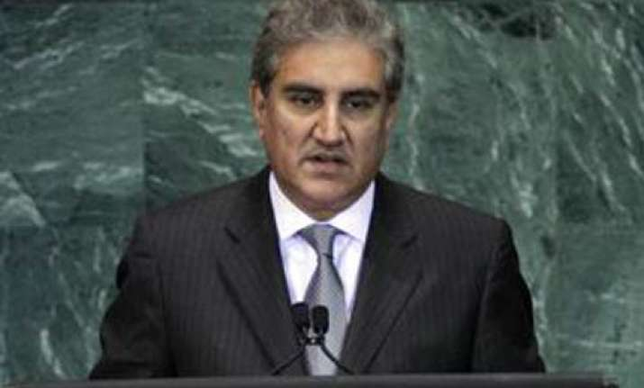 qureshi to india on unsc bid it s a long way to go