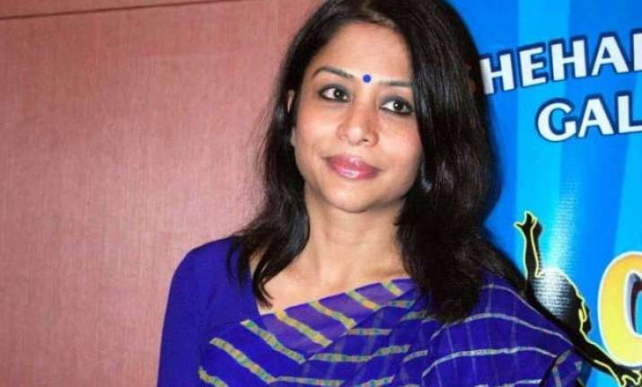 indrani s drunk father upendra often beat her with his belt