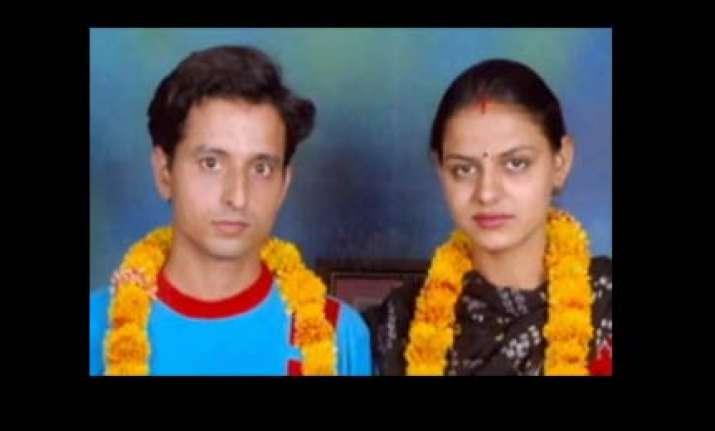 5 get death sentence one life in haryana honour killing case