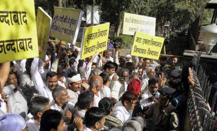 jat council to launch quota stir on may 11
