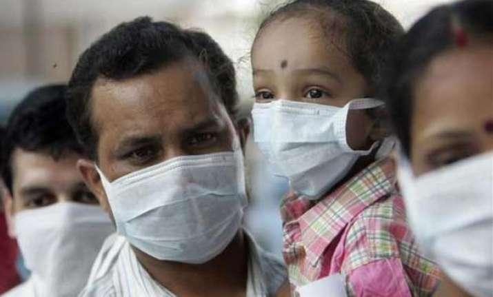 84 fresh cases of swine flu in delhi