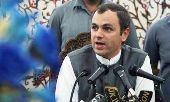 50 000 youths will be recruited in next few months omar