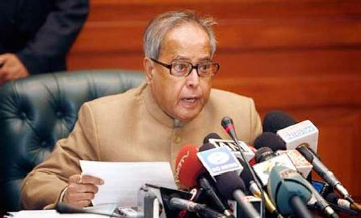 cag report on 2g is not the final report says pranab