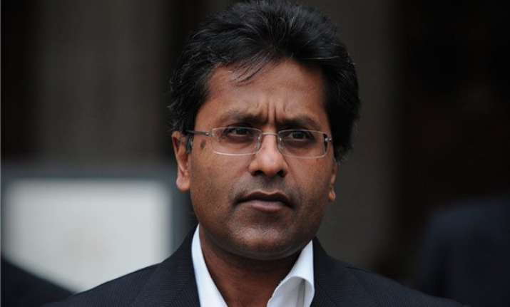 ed prepares watertight case to nail lalit modi in ipl money