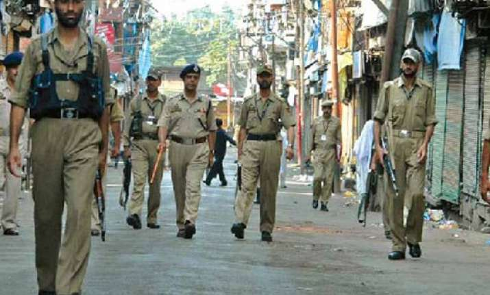 police to ensure free and fair elections in jammu dig