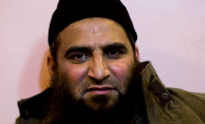omar govt paid rs 15 lakh to arrest masarat claims j k ex