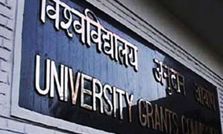 ugc grants heritage status to 19 colleges