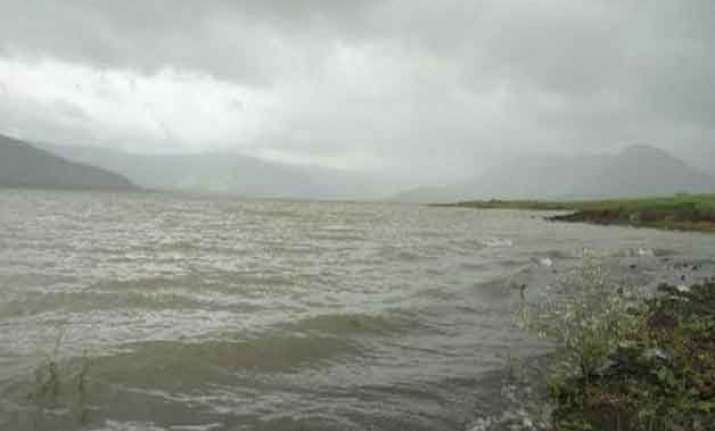 ap five college students drown in krishna river
