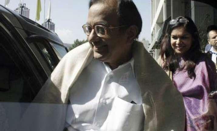blasting of track in tn act of extremism says chidambaram
