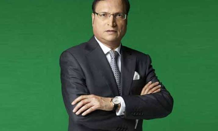 india tv chairman rajat sharma ranks 51st in indian express
