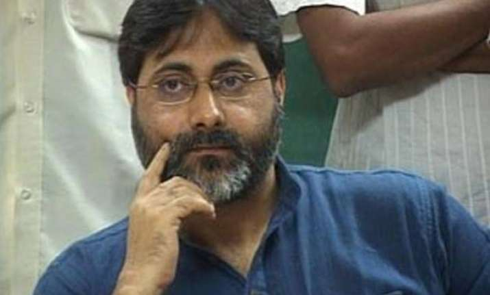 setback for s a r gilani in sedition case court rejects