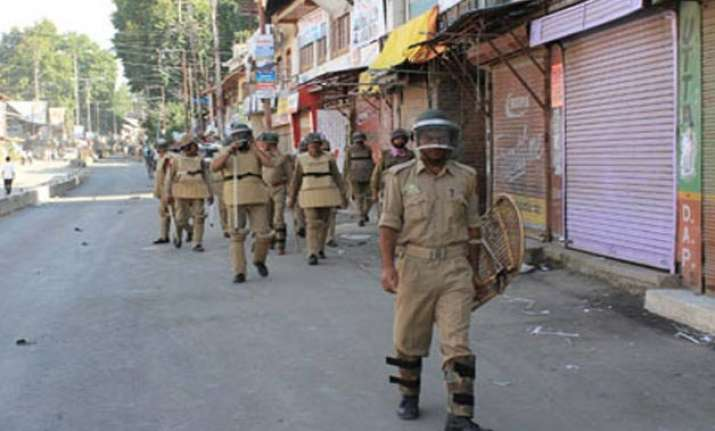 shutdown against udhampur truck attack affects life in