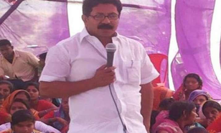 lok janshakti party leader shot dead in broad daylight in