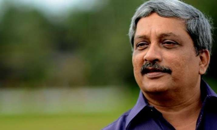 defence manufacturing and procurement in 2 3 months parrikar