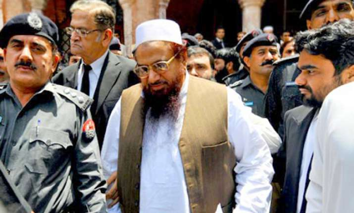 let chief hafiz acted as marriage counsellor for headley