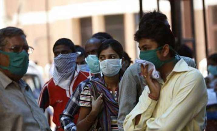 17 new patients of swine flu in lucknow 297 cases in up