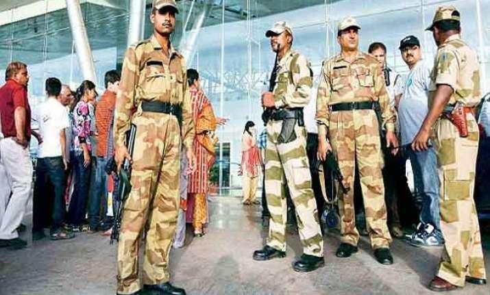 industries seek cisf expertise to thwart terror