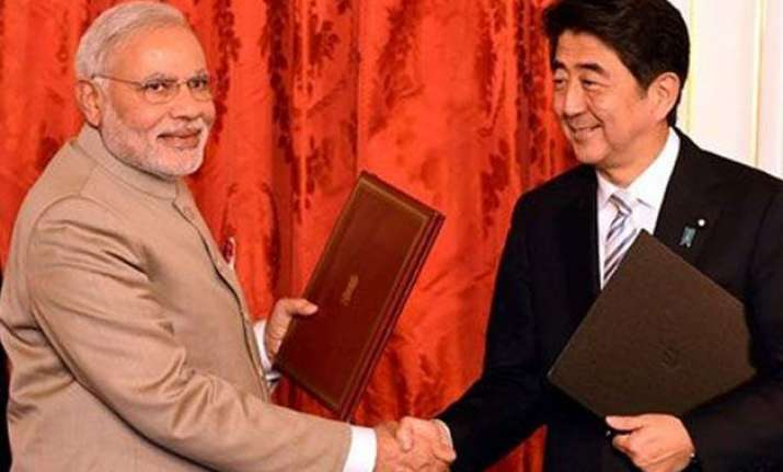 india japan all set to expand bilateral strategic