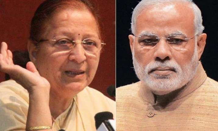 india to boycott parliamentary meet in pak pm modi launches