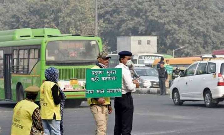 delhi hc to decide fate of odd even formula on jan 11
