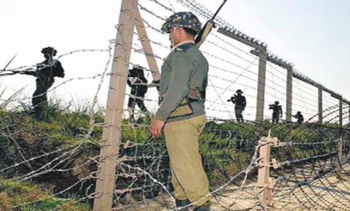 bsf hands over inadvertent border crosser to pak rangers