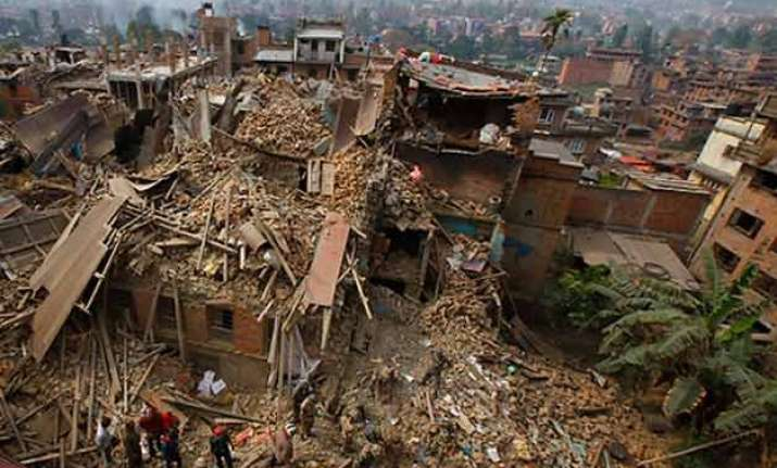 india s earthquake monitoring system not working for last 8