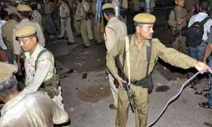 burdwan blast cid on the lookout for two suspects