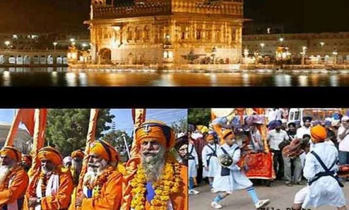 the significance of guru nanak jayanti