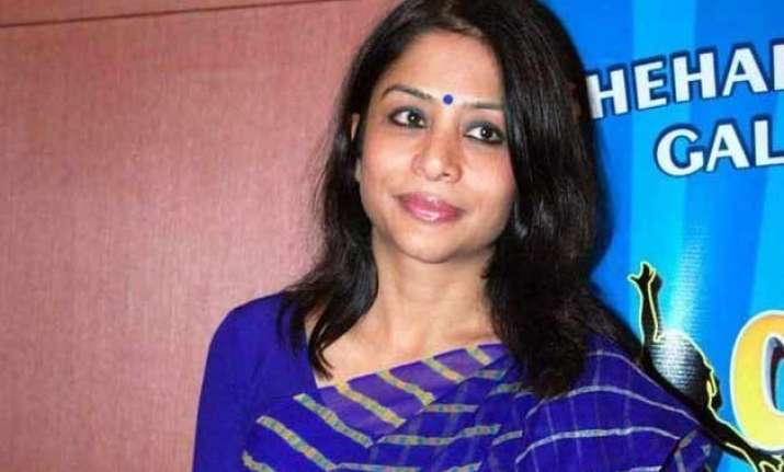 indrani mukerjea sent back to jail says no obection to cbi