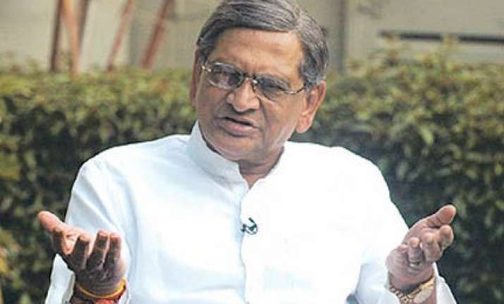 no raw deal from us says s m krishna