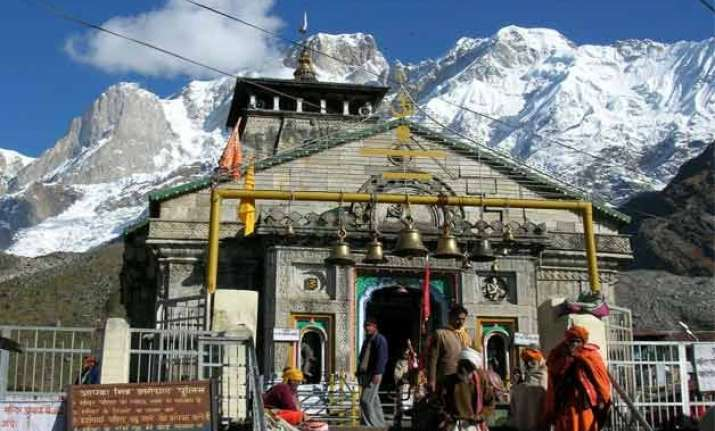 chardham yatra not affected by earthquake