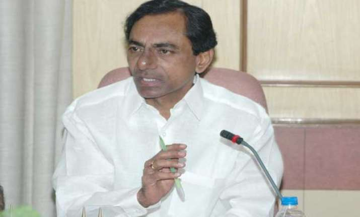 telangana to give industrial permission in 15 days