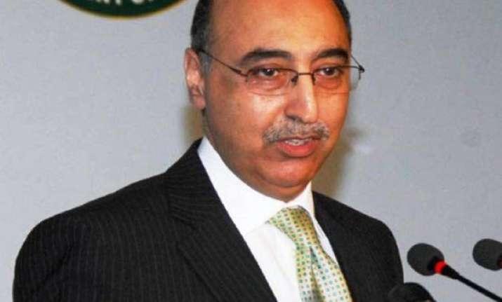 india pakistan visa arrangement bizarre says envoy