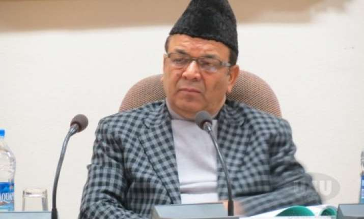 nc denies charge of discrimination against jammu region