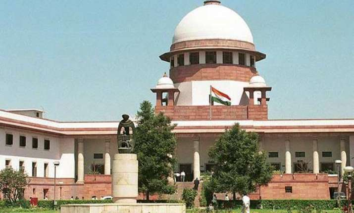 sc refers pleas challenging njac act to larger bench