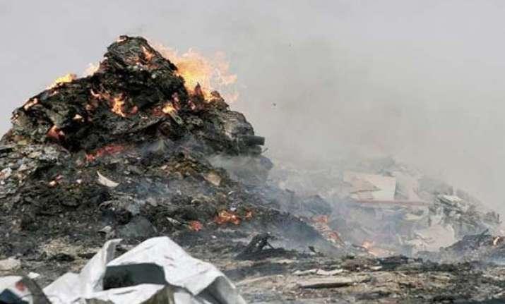 national green tribunal bans burning of garbage in vrindavan
