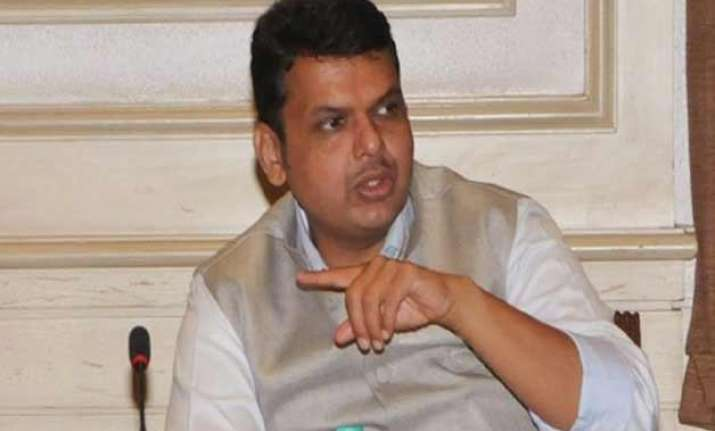 maharashtra cm orders probe into mismanagement at thane