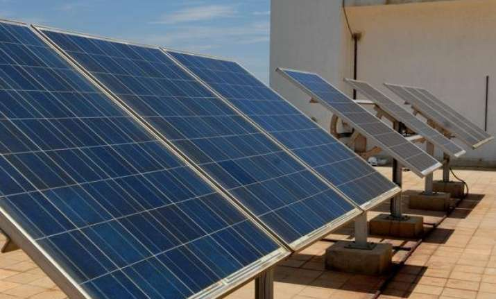 cabinet approves 15 000 mw solar projects by ntpc