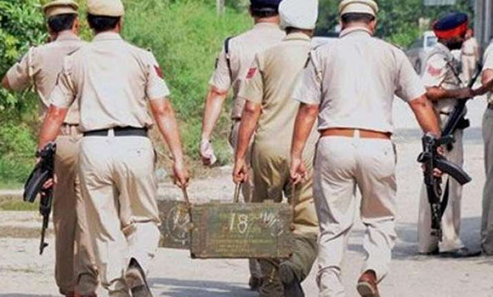 gurdaspur terrorists came from pakistan