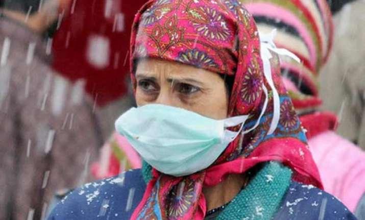 swine flu toll rises to six in kashmir