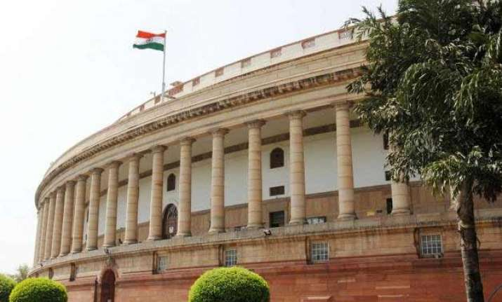 monsoon session of parliament to begin today 9 other major