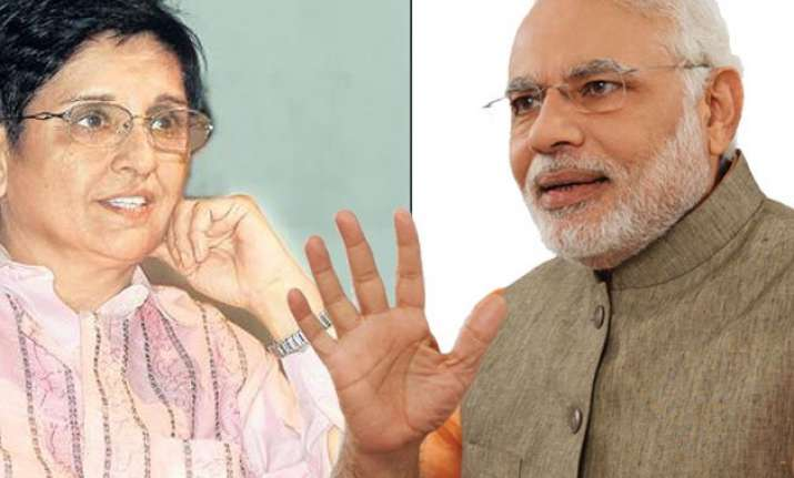 revealed who convinced kiran bedi to join bjp