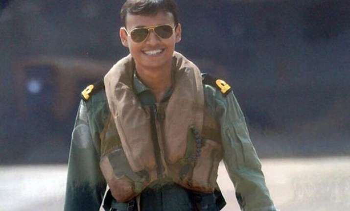 body of the second missing dornier aircraft officer traced